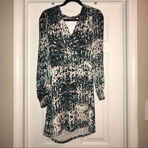 Parker - Lila Dress (Small)